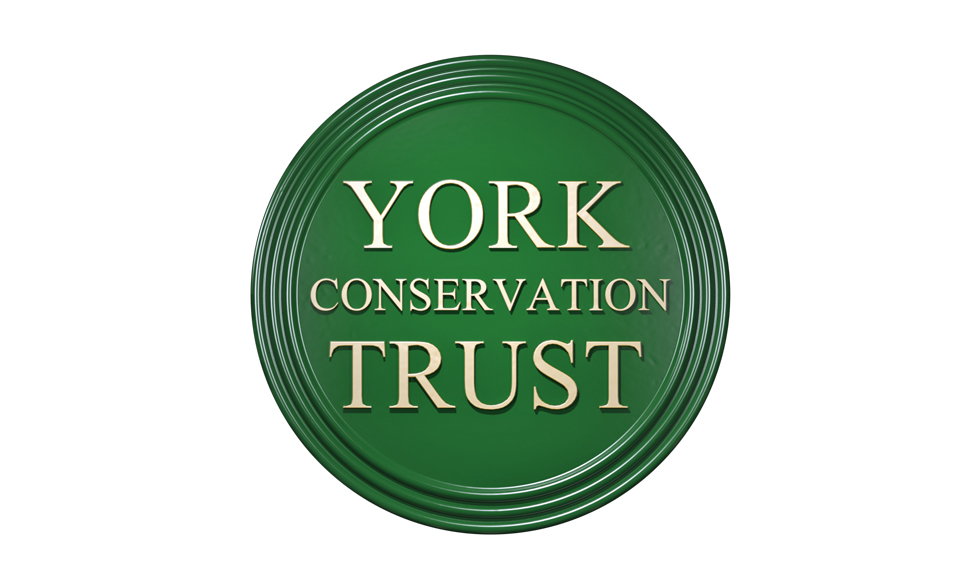 York Conversation Trust logo