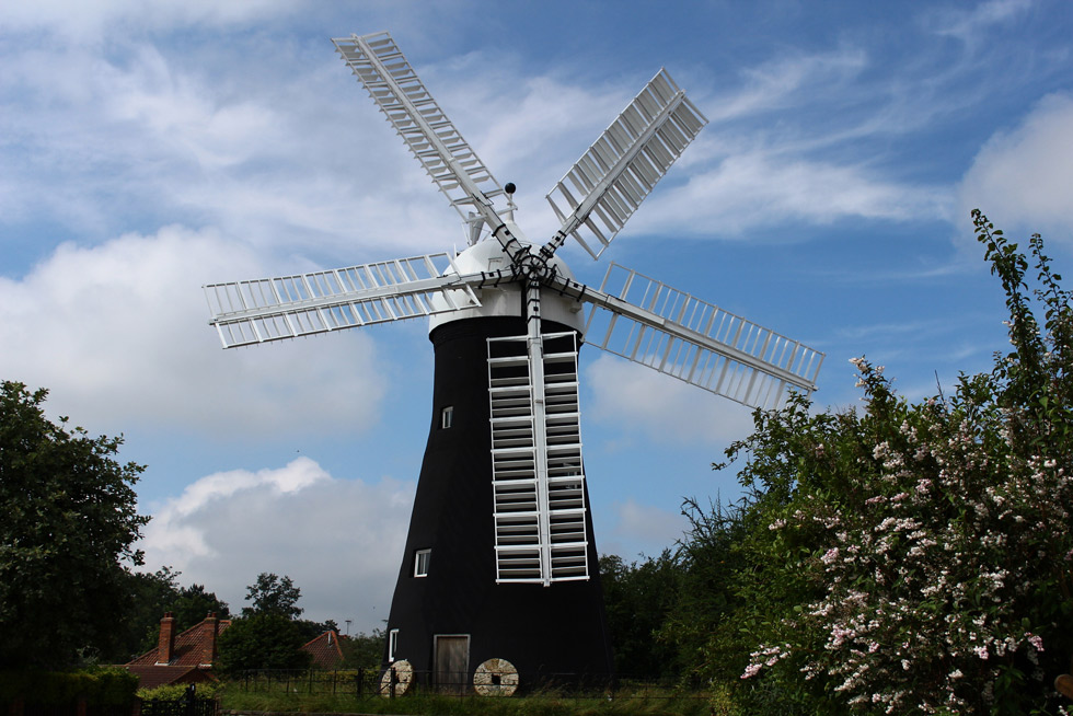 Holgate-Mill