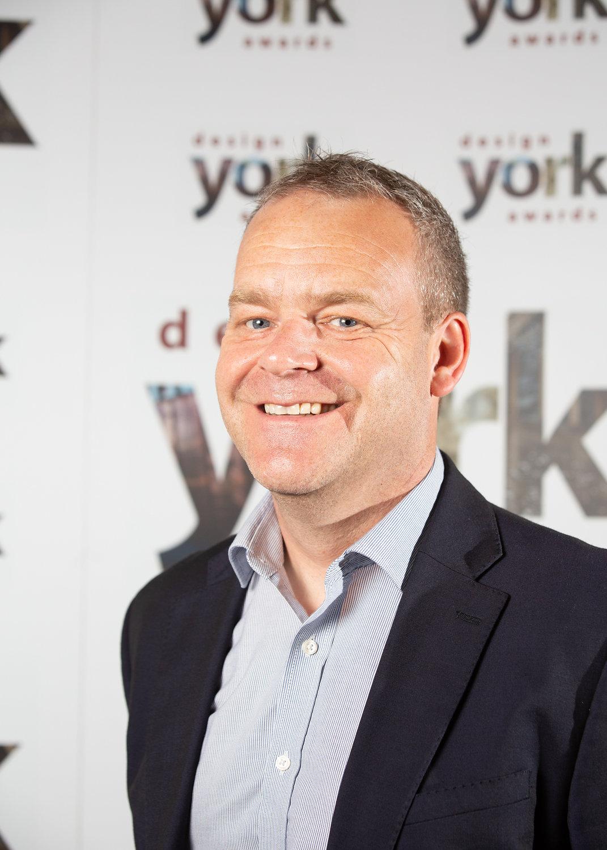 Alan Markham