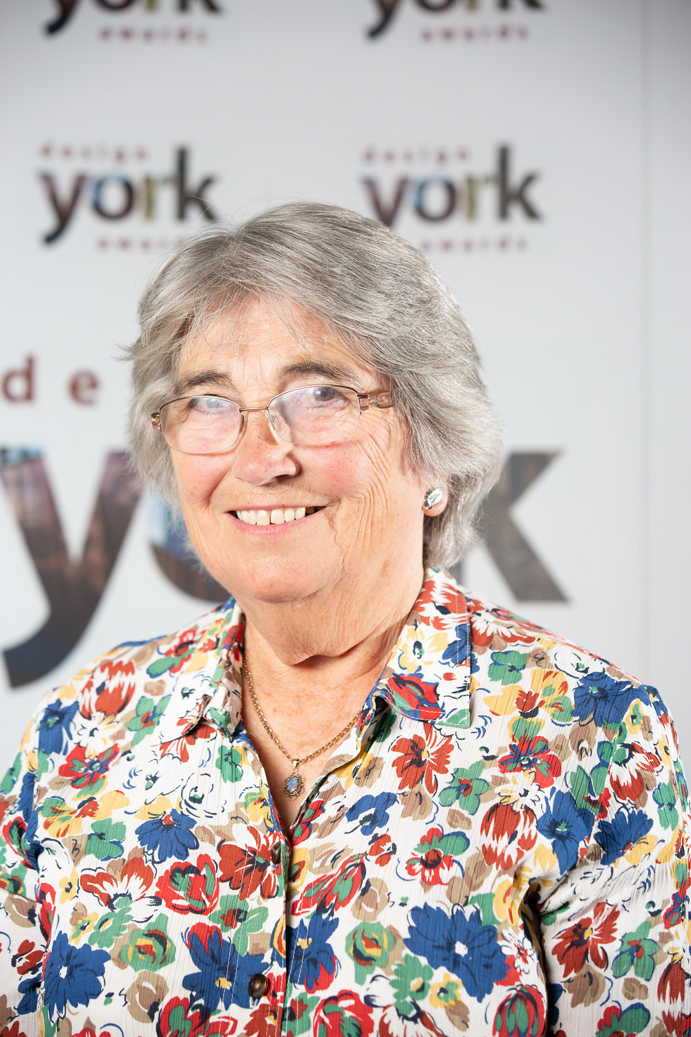 Janet Hopton MBE