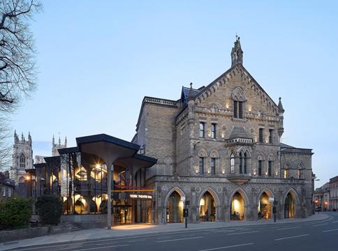 York Theatre B
