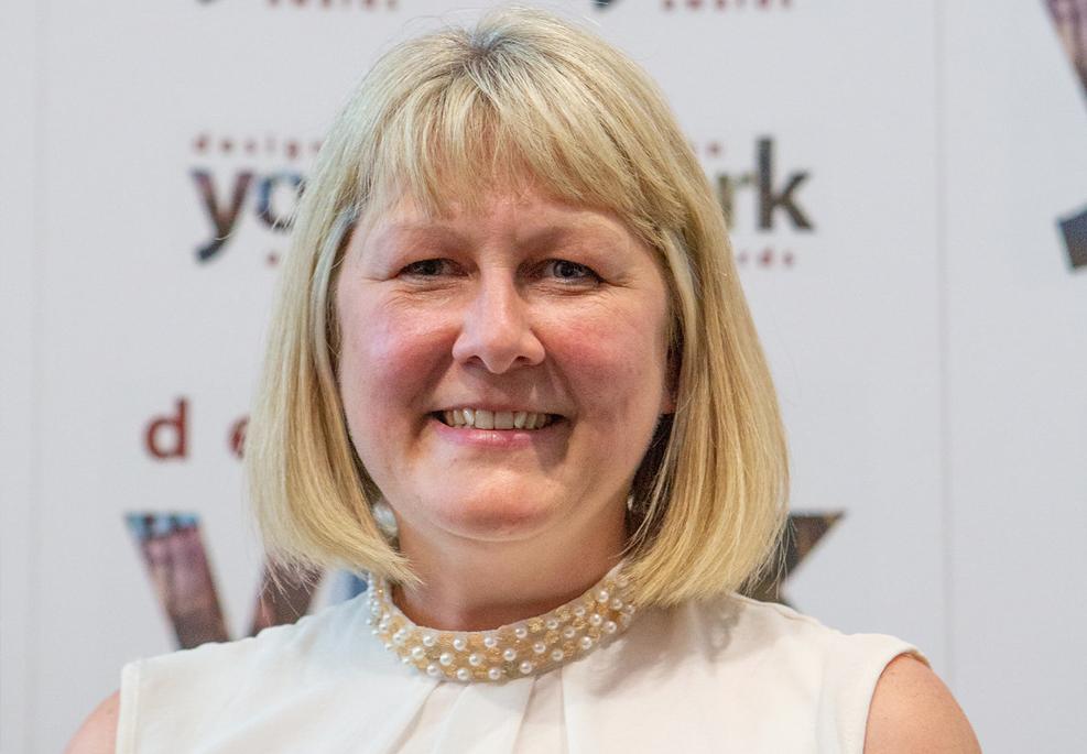 York Design Awards Rebecca Thompson